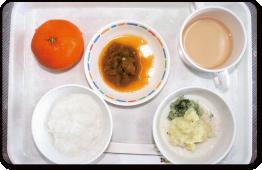 離乳食(中期)